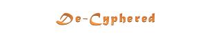 De_Cyphered_Logo